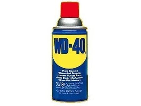 Immagine di WD-40 Spray  400 ml
