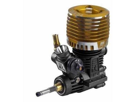 Immagine di Carson - Motore Force 2,5CC 8 Travasi Turbo