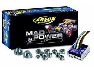 Immagine di Kit Carson Kit Potenziamento Modelli elettrici