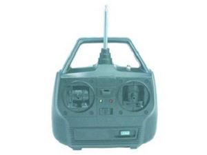 Immagine di Ricambi Easy Fly - Trasmettitore Tx (PC-2DR 2+1) Easy Fly
