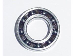 Immagine di Novarossi - Cuscinetto posteriore comp. 11.5x21x5