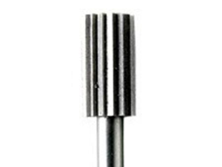 Immagine di PG mini - Fresa acciaio cilindrica 6,0mm