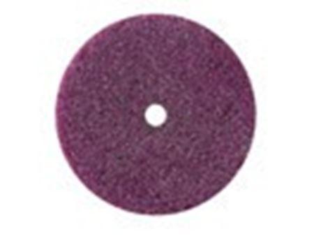 Immagine di PG mini - 2 mole rubino ruotina 22mm