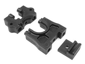 Immagine di Hudy - XRAY XB8/XB8R Supporti nylon differenziale centrale - Set