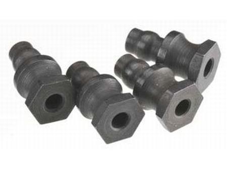 Immagine di Attacco ammortizzatori in metallo - Ricambi Mugen MBX5