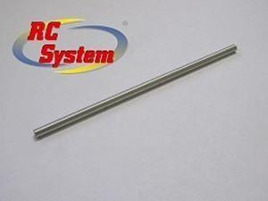 Immagine di Ricambi EasyCopter V2 - Asse rotore inferiore Easy Lux