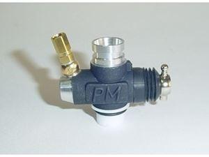 Immagine di Paruamodel -Carburatore completo Off Road S21 -C7-C7x-C7EVO-C9-C25
