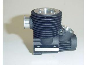 Immagine di Paruamodel -Carter Motore con cuscinetti montati Off Road S21 - C7