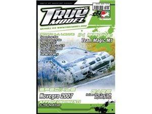 Immagine di Rivista di modellismo TrueModel N. 5 Maggio 2007