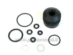 Immagine di Paruamodel - kit per Carburatore 3,5cc Off Road S21 - C7-C7X-C9-C25-C7EVO