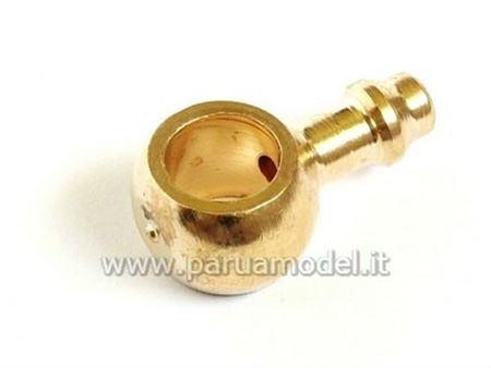 Immagine di Paruamodel - Getto Miscela Carburatore 3,5cc Off Road S21 -C7-C7X-C9-C25-C7EVO