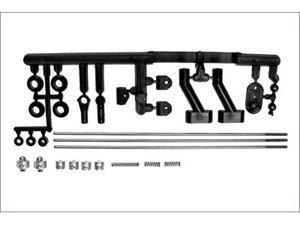 Immagine di Kyosho Inferno ST Ricambi - Comandi MP 777 linkage set