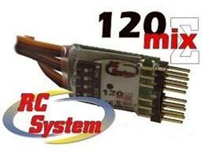 Immagine di RC System - 120 MIX