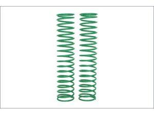 Immagine di Kyosho Ricambi -  Molle per ammortizzatori posteriori verde, morbida MP 7.5 (2)