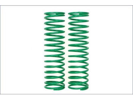 Immagine di Kyosho Ricambi -  Molle ammortizzatori anteriore verde (morbida) MP 7.5 (2pz)