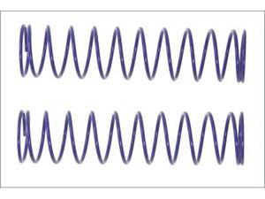 Immagine di Kyosho Ricambi - Molle per ammortizzatori, 12-1,6, lunghezza 95, porpora per BigBore