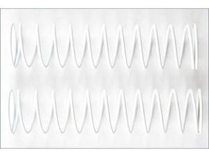 Immagine di Kyosho Ricambi - Molle per ammortizzatori, 13-1,6, lunghezza 95, bianche per BigBore