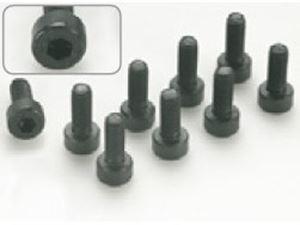 Immagine di Protech - Bulloni con testa a brugola Varie misure - Confezioni da 10 Pz