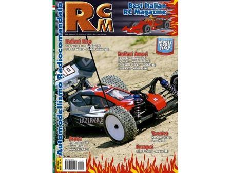 Immagine di Rivista di modellismo RCM Model N. 201 Giugno 2008
