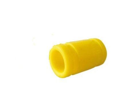 Immagine di Jamara - Raccordo silicone marmitta  2,5ccm, 12/18mm, giallo