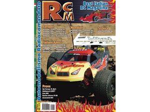 Immagine di Rivista di modellismo RCM Model N. 204 Ottobre 2008