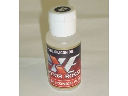 Immagine di Axe Motor Rossi - Olio Siliconico Puro 100% Gradazione 20