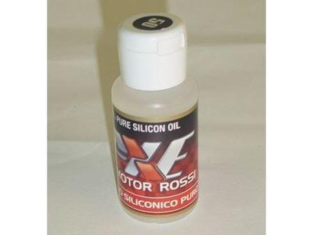 Immagine di Axe Motor Rossi - Olio Siliconico Puro 100% Gradazione 8000