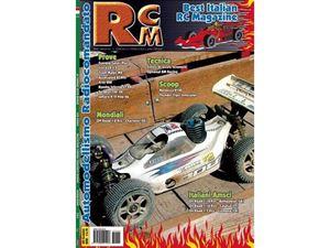Immagine di Rivista di modellismo RCM Model N. 205 Novembre 2008