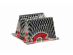 Immagine di Ansmann  Racing - Stand per auto nero
