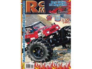 Immagine di Rivista di modellismo RCM Model N. 210 Aprile 2009