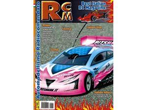 Immagine di Rivista di modellismo RCM Model N. 211 Maggio 2009