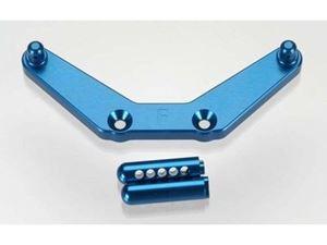 Immagine di Montaggio body ant. Alluminio blu Monster Jam De Agostini