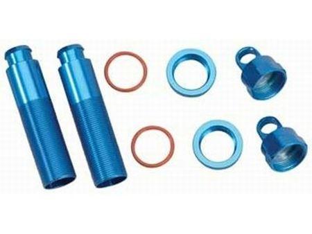 Immagine di Corpo amm. Alluminio blu Monster Jam De Agostini