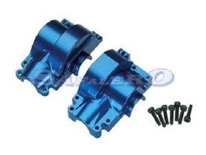 Immagine di Scatola trasm post alluminio blue Monster Jam De Agostini