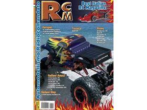 Immagine di Rivista di modellismo RCM Model N. 214 Settembre 2009