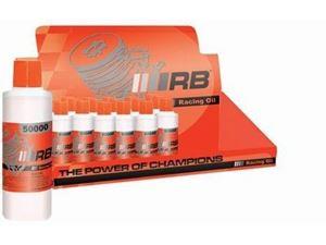 Immagine di RB Racing Oil - Olio Super al silicone cst (110ml)