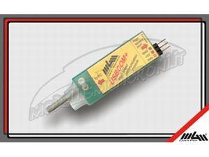 Immagine di Option Team Fioroni - MODULO USB DI COMUNICAZIONE PC-ESC-BB03