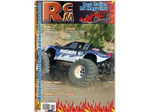 Immagine di Rivista di modellismo RCM Model N. 215 Ottobre 2009