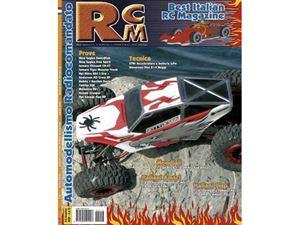 Immagine di Rivista di modellismo RCM Model N. 216 Novembre 2009