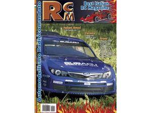 Immagine di Rivista di modellismo RCM Model N. 217 Dicembre 2009