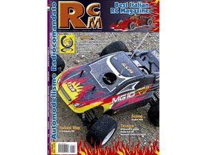 Immagine di Rivista di modellismo RCM Model N. 218 Gennaio 2010