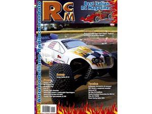 Immagine di Rivista di modellismo RCM Model N. 219 Febbraio 2010