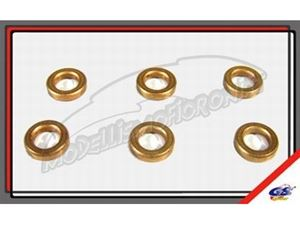 Immagine di GS Racing - Diff. Bushing, 6x10x2.35mm