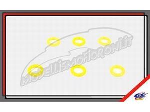Immagine di GS Racing - O-RING Modellismo