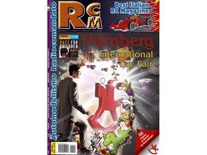 Immagine di Rivista di modellismo RCM Model N. 220 Marzo 2010
