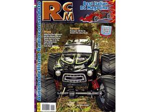 Immagine di Rivista di modellismo RCM Model N. 221 Aprile 2010