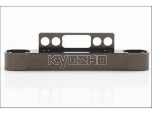 Immagine di Kyosho Ricambi MP9 -  Supporto dei perni dei braccetti posteriori duro TKI3-TKI4