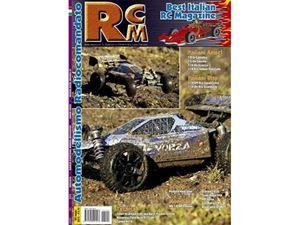 Immagine di Rivista di modellismo RCM Model N. 222 Maggio 2010