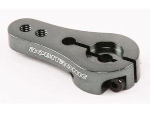 Immagine di Robitronic - Braccio in alluminio 25Z Grigio