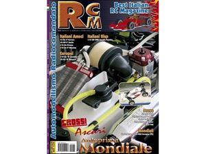Immagine di Rivista di modellismo RCM Model N. 224 Luglio/Agosto 2010